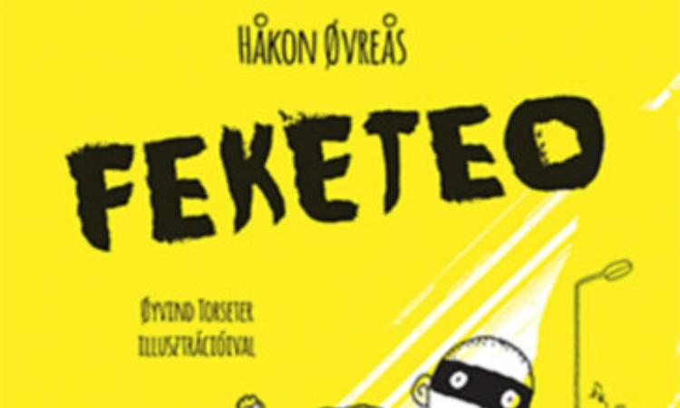 Hakon Ovreas: Feketeo