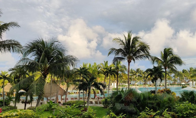 ELMARAD - A Karib-tenger szíve - tüzes Kuba és mágikus Mexikó