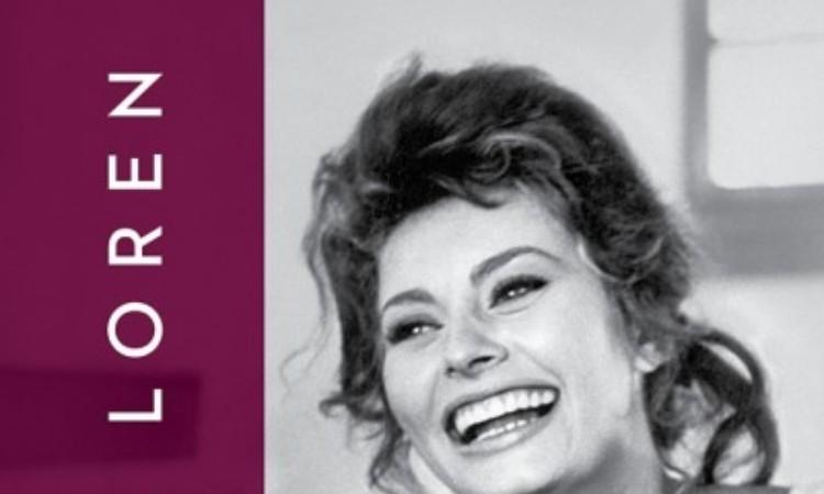 Sophia Loren: Tegnap, ma, holnap