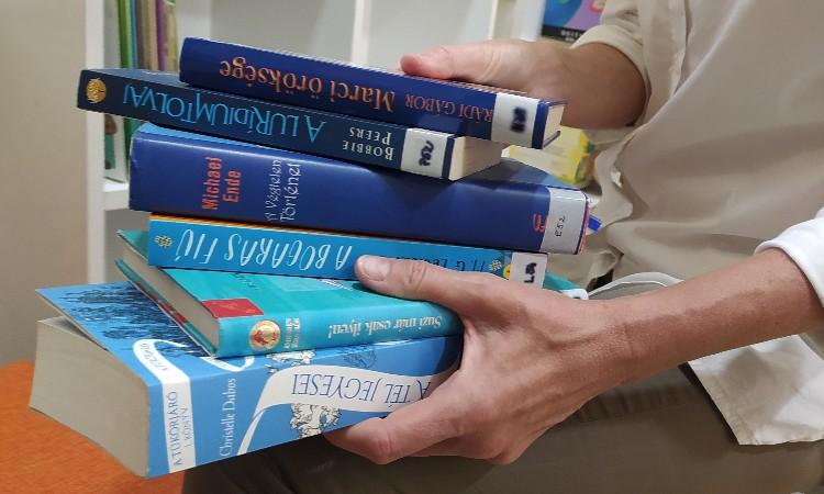 """Szünidei """"színes"""" tingli-tangli - Könyvajánló kicsiknek és nagyobbaknak"""