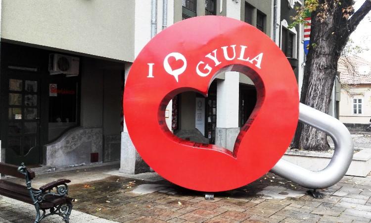 """""""Wekerlei világjárók"""" pótló - Virtuális utazás Gyulára, a szépséges történelmi fürdővárosba"""