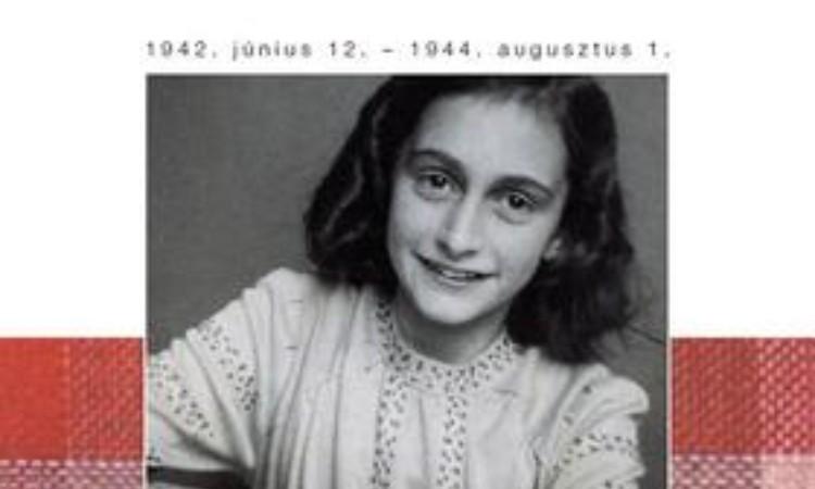 Anne Frank: Anne Frank naplója - 1942. június 12 - 1944. augusztus 1.