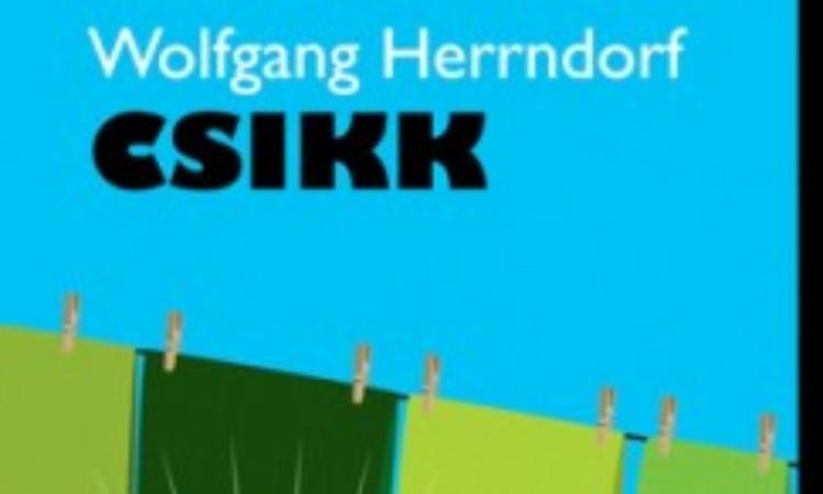 Wolfgang Herrndorf: Csikk