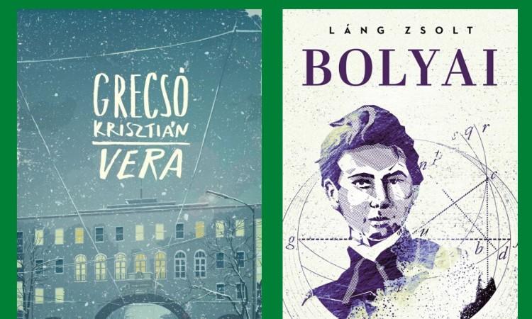 Aktuális kulturális - Libri irodalmi díjak