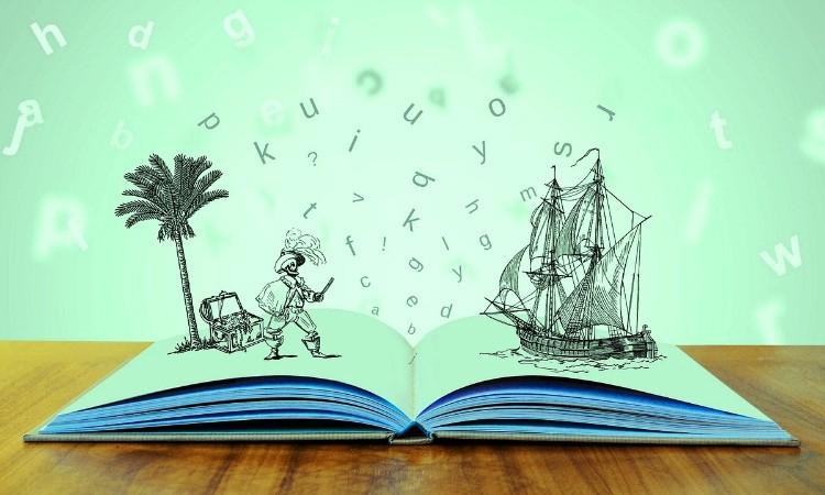 Aktuális kulturális - A gyermekkönyvek nemzetközi napja - április 2.