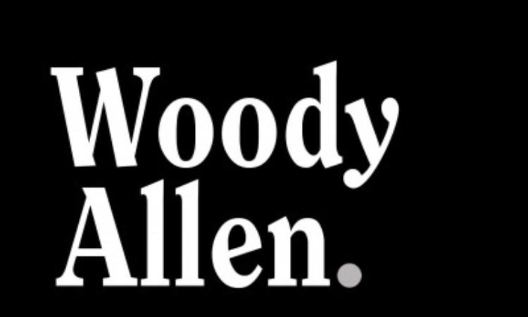Woody Allen: Apropó nélkül - Önéletrajz