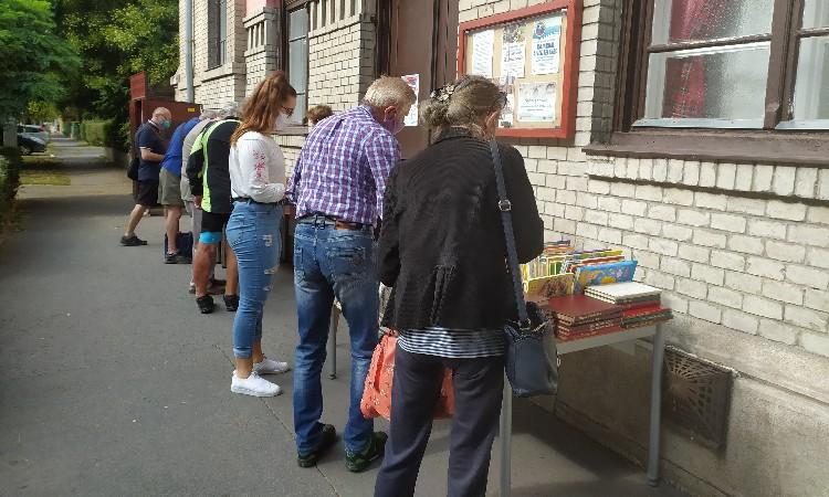 Őszi Könyves Ajándék Napok /2020/