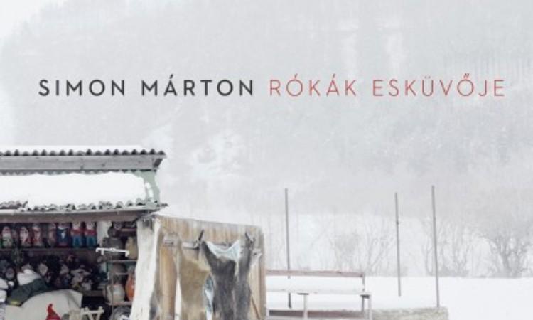Simon Márton: Rókák esküvője