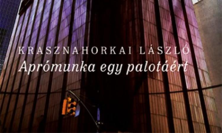 Olvass online! - Krasznahorkai László művei a DIA adatbázisában