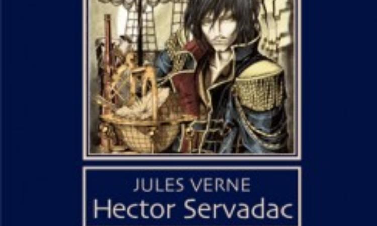 Jules Verne: Hector Servadac