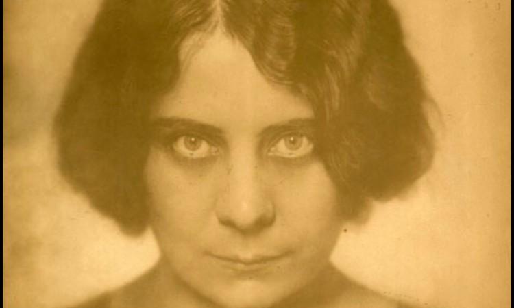 Olvass online! - Kaffka Margit 140 évvel ezelőtt született
