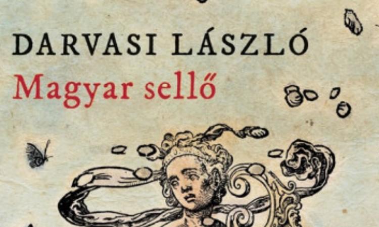 Darvasi László: Magyar sellő