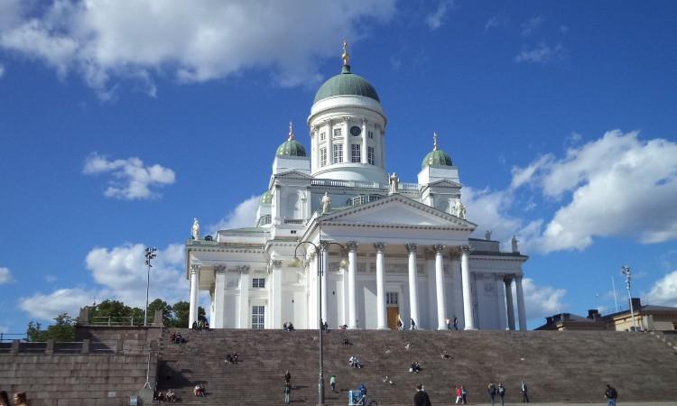 Wekerlei világjárók - Élménymorzsák Finnországból és Lettországból - ELMARAD