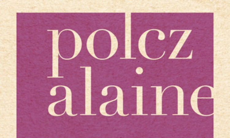 Polcz Alaine: Leányregény