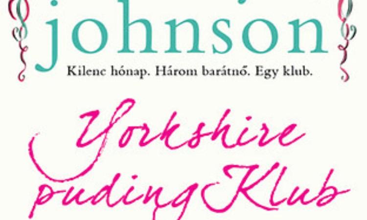 Milly Johnson: Yorkshire puding Klub