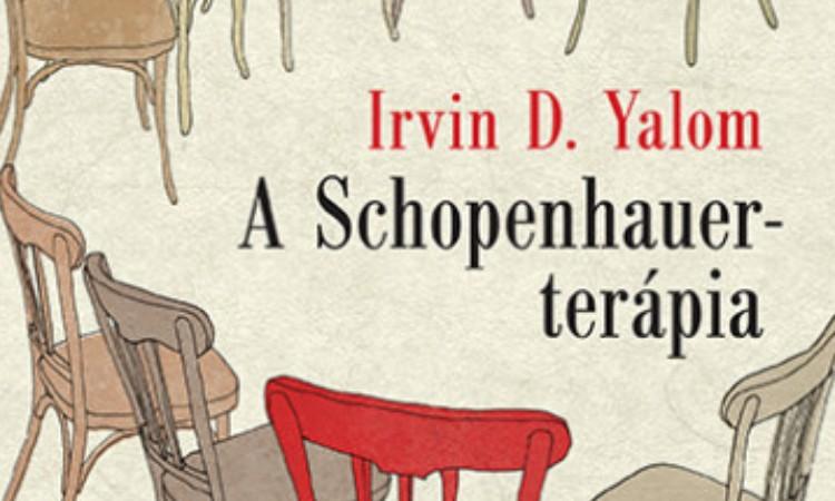 Irvin D. Yalom: A Schopenhauer-terápia