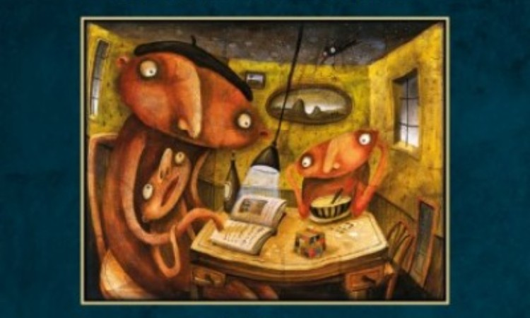 Jacob Grimm-Wilhelm Grimm: Az oroszlán és a béka - Ismeretlen Grimm-mesék