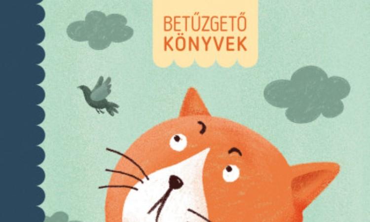 Várfalvy Emőke: Macska és a kaland