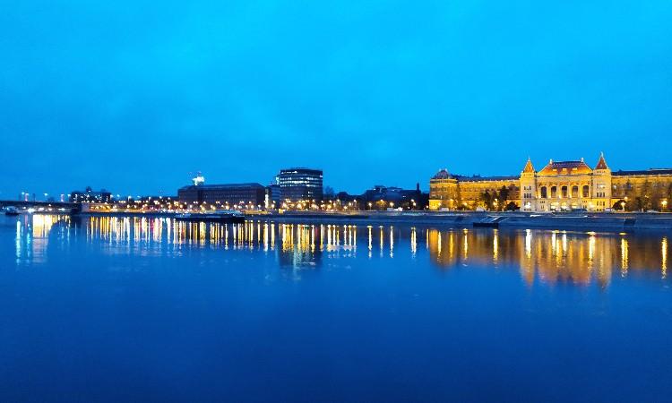 Vizes kalandozás Budapesten a Víz világnapja jegyében - Wekerlei világjárók