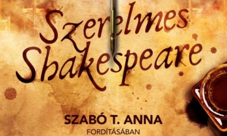 Marc Norman - Tom Stoppard: Szerelmes Shakespeare