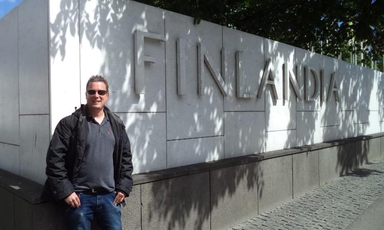"""""""Wekerlei világjárók"""" pótló - Virtuális utazás Finnországba és Lettországba"""