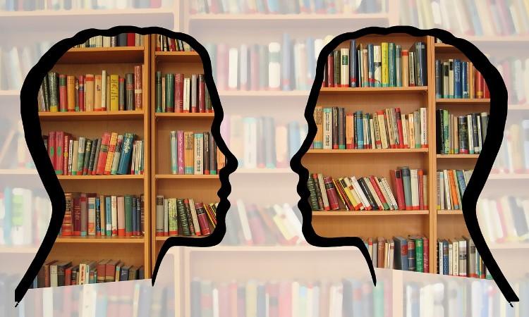Aktuális kulturális - A könyvtárosok világnapja /április 14./