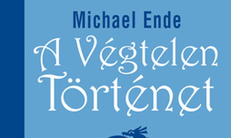 Michael Ende: A végtelen történet