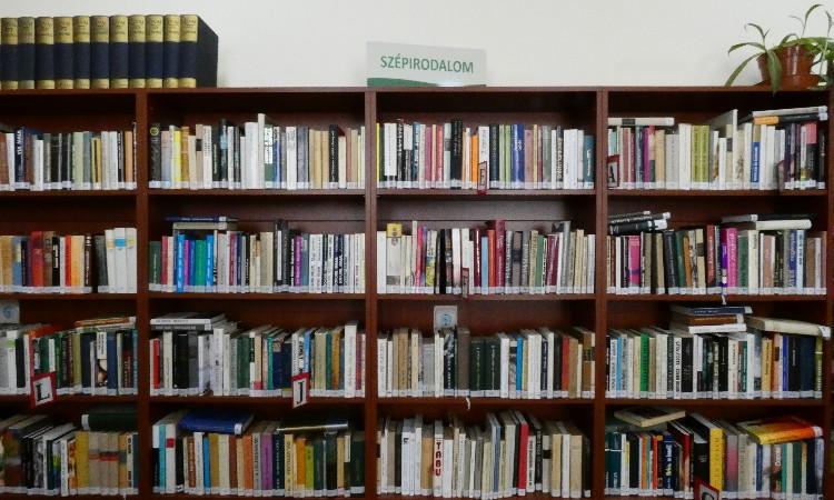 A Wekerlei Könyvtárról