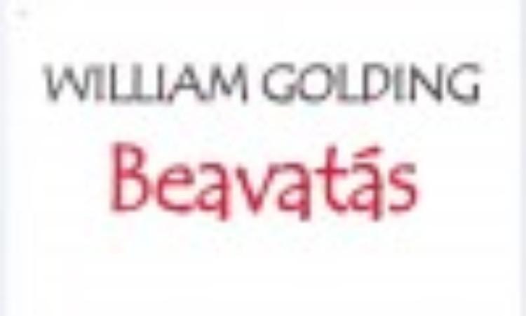 William Golding: Beavatás