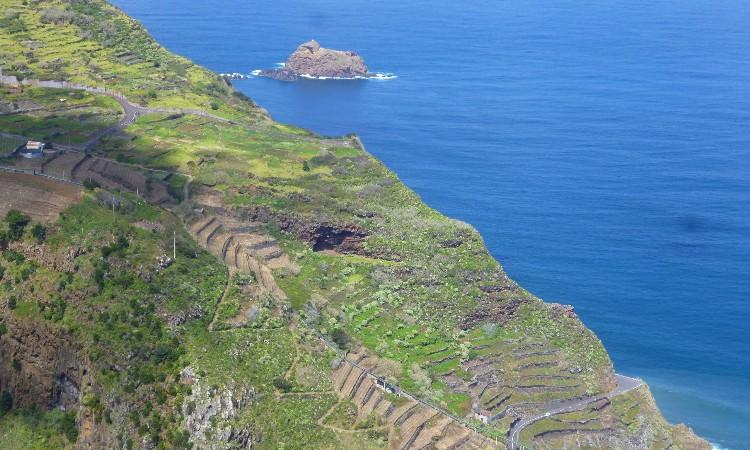 Wekerlei világjárók - Madeira, az örök tavasz szigete