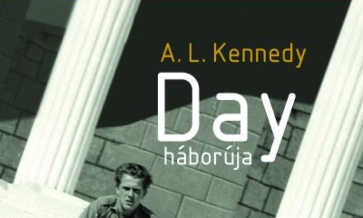 A.L. Kennedy: Day háborúja