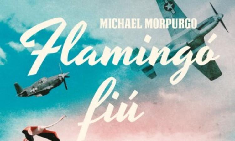 Michael Morpurgo: Flamingó fiú
