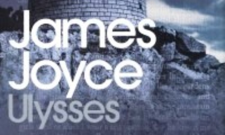 Olvass online! - Bloomsday - James Joyce: Ulysses