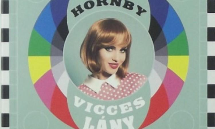 Nick Hornby: Vicces lány