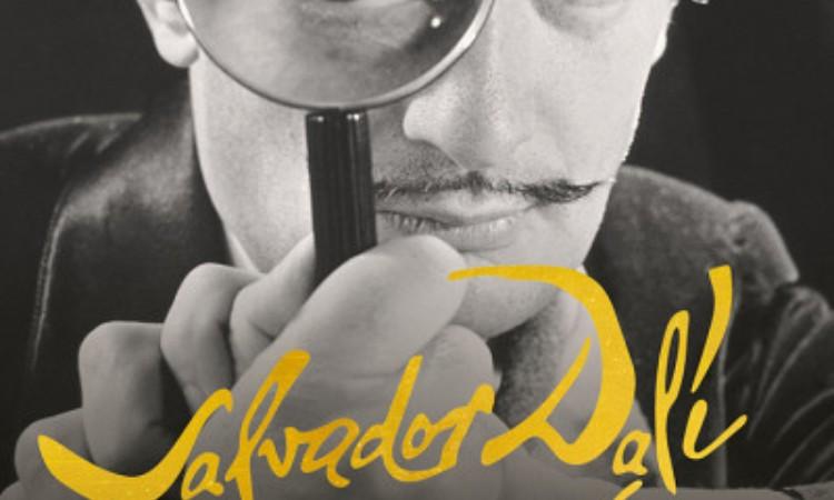 Salvador Dalí: Salvador Dalí titkos élete