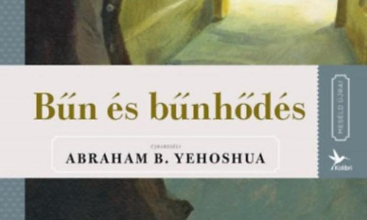 A. B. Yehoshua: Bűn és bűnhődés