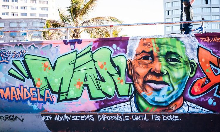 Aktuális kulturális - Nelson Mandelát 56 éve ítélték életfogytiglani börtönre