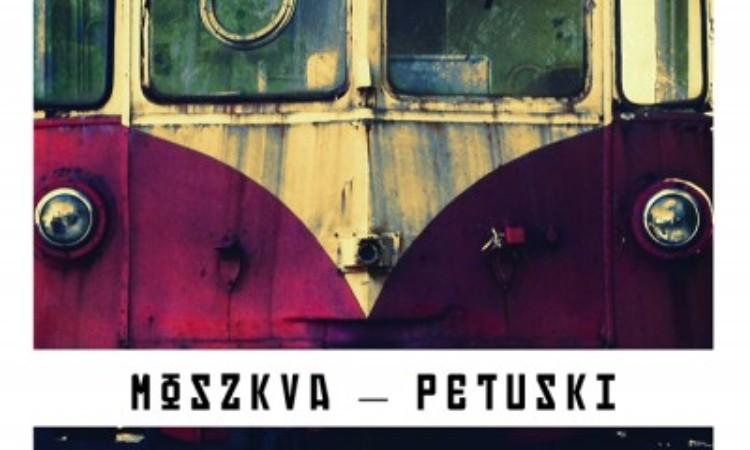 Venyegyikt Jerofejev: Moszkva - Petuski