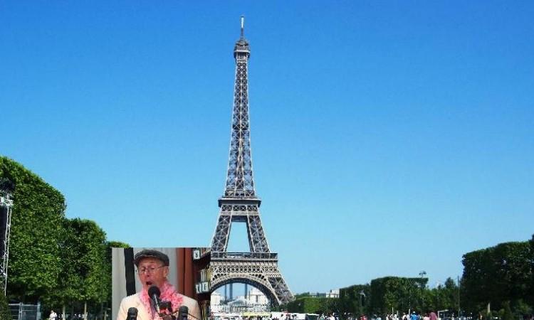 Nyári francia dallamok