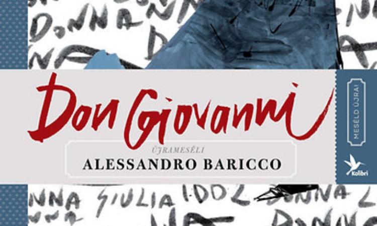 Alessandro Baricco: Don Giovanni