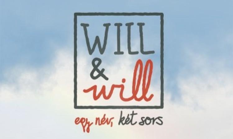 John Green - David Levithan: Will&will egy név, két sors - Puha kötés