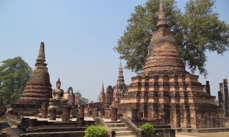 Thaiföld és Kambodzsa más szemmel