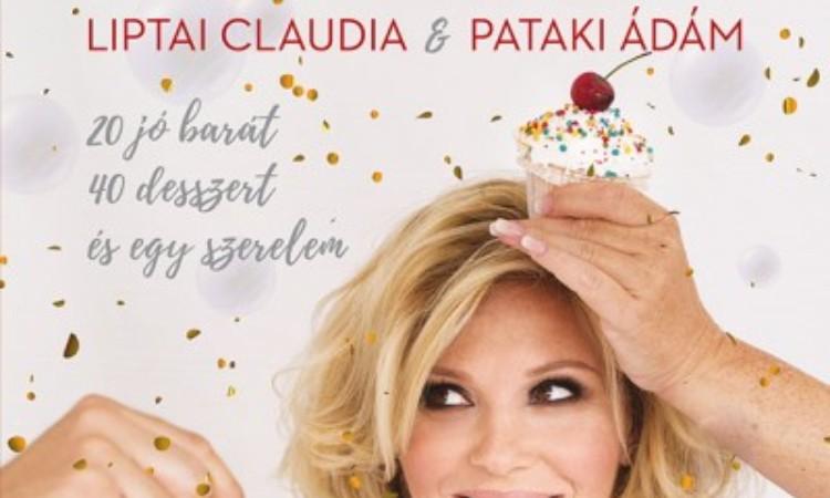 Liptai Claudia - Pataki Ádám: Édeskettes