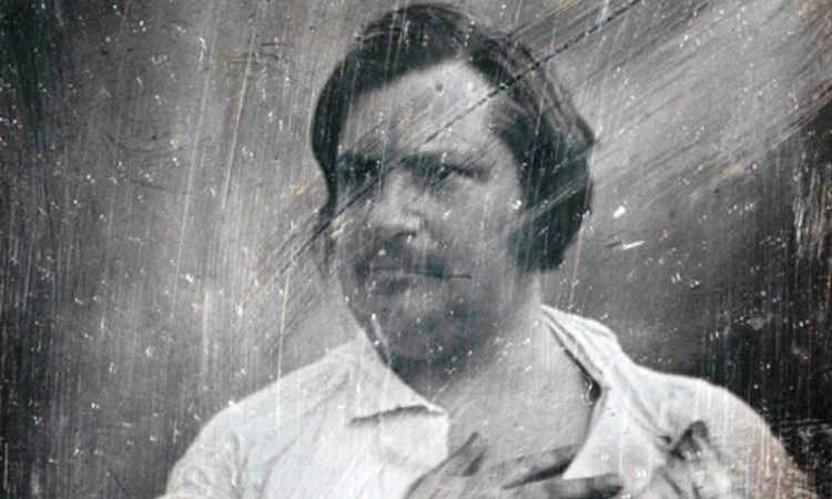 Olvass online! - 221 éve született Honoré de Balzac