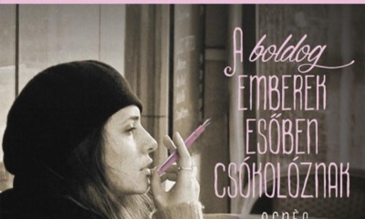 Agnés Martin-Lugand: A boldog emberek esőben csókolóznak