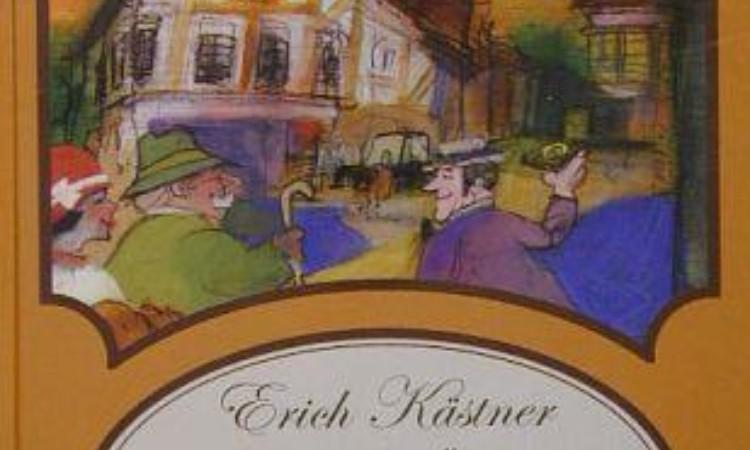 Erich Kästner: Az eltűnt miniatűr