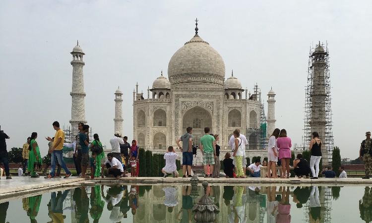 Az ezerarcú India