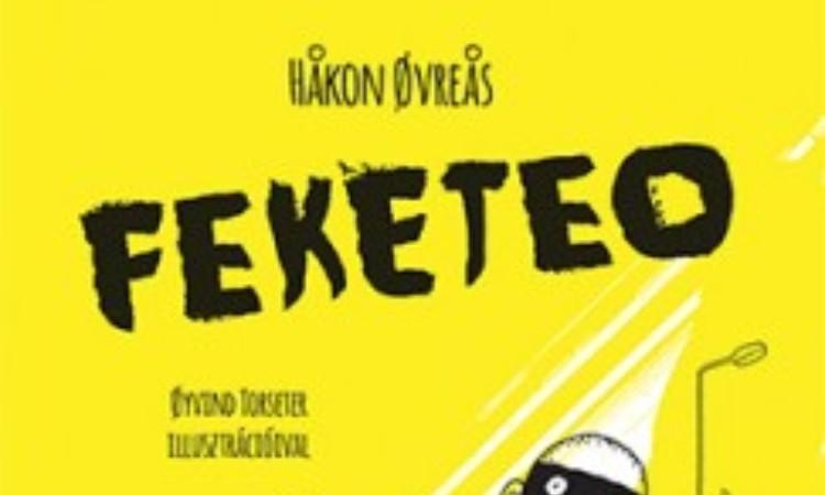 Håkon Øvreås: Feketeo