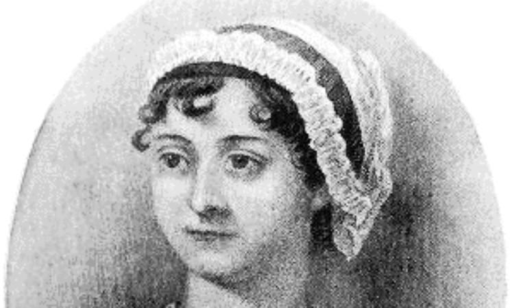 Olvass online! - Jane Austen 203 évvel ezelőtt hunyt el