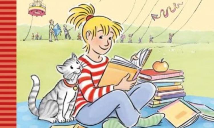 Julia Boehme: A nagy Bori-könyv - Barátnőm, Bori
